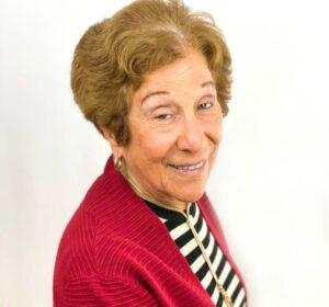 Esther Mazor.