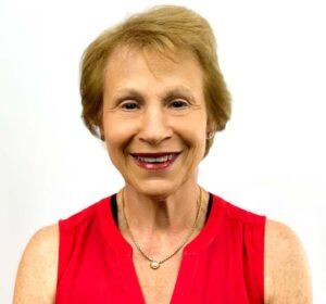 Helen Schwartz.