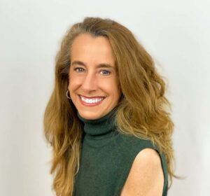 Kathy Graff.