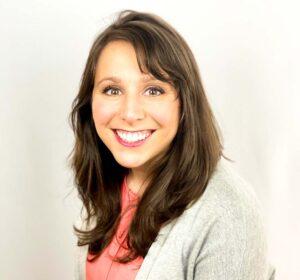 Sarah Feinmark.