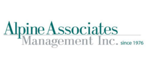 Alpine Associates Management Inc logo.