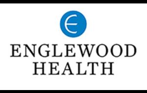 Englewood Health logo.
