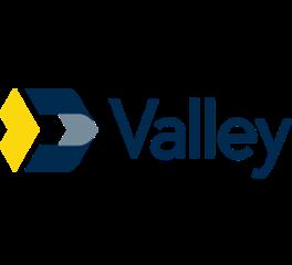 Valley logo.