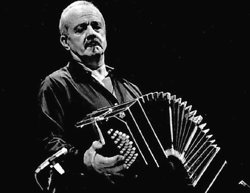 Con Vivo Music celebrating Astor Piazzolla at 100!